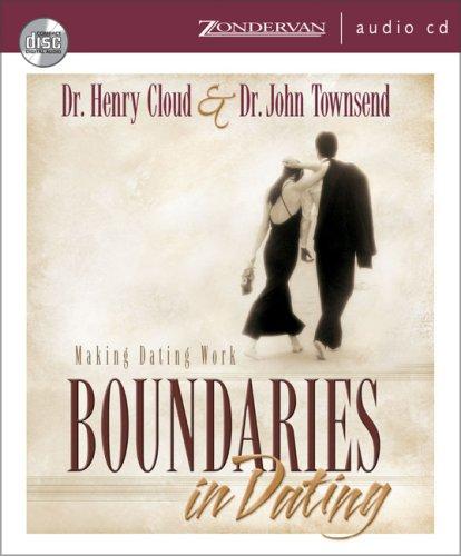 boundaries in dating audio