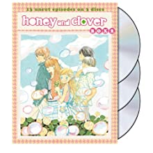 Honey & Clover, Box Set 2 (2009)