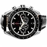 Omega Speedmaster automatic-self-wind mens Watch 321.33.44.52.01.001 (Certified Pre-owned)
