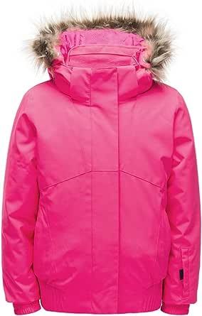 Spyder Active Sports Girls Bitsy Lola Ski Jacket