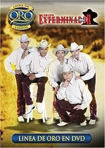 Grupo Exterminador: Linea de Oro en DVD