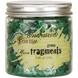 Stampendous Frantage Mica for Arts and Crafts, Green
