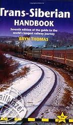 Trans-Siberian Handbook (Trailblazer)