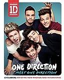 one direction book - One Direction: Meet One Direction