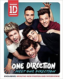 Buy one direction meet one direction book online at low prices in buy one direction meet one direction book online at low prices in india one direction meet one direction reviews ratings amazon m4hsunfo