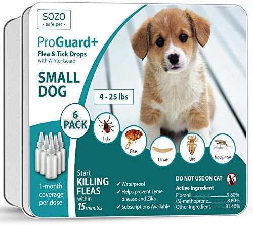 6-doses-flea-tick-drops-small-dog-proguard-plus-safe-pet-protection-from-pest-bites-infestations-lar