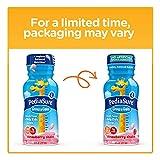 PediaSure Grow & Gain Nutrition Shake For Kids, Strawberry, 8 fl oz (Pack of 24)