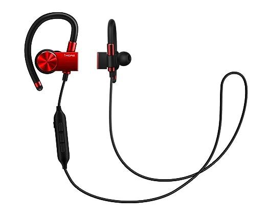 27 opinioni per Auricolari Per Lo Sport 1MORE EB100 Bluetooth Colore Rosso
