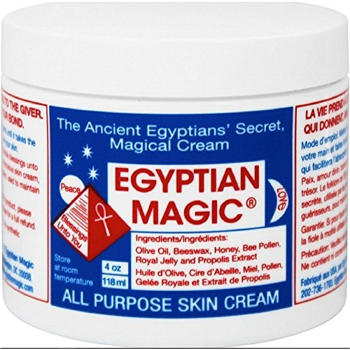 Ancient Egyptian Skin Care - 2