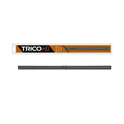 """Trico 61-170 61 Series Heavy Duty Silver Wiper Blade for Flat Windshields, 17"""" (Pack of 1): Automotive"""