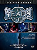 Ten Years After - Live from the Marquee Club, London