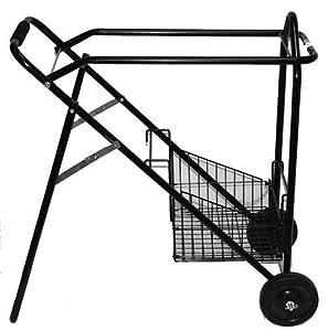 Apple Picker Universal Saddle Cart