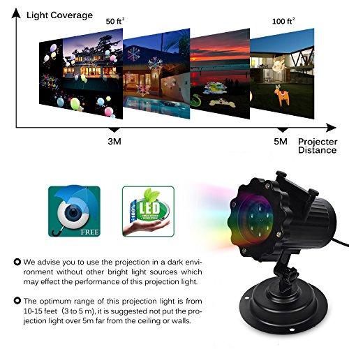 Buy christmas light show projector
