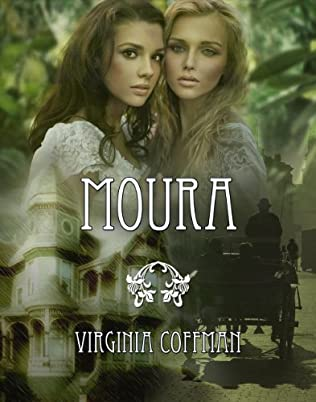 book cover of Moura