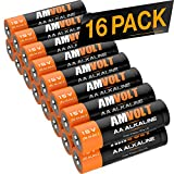 Best AA Batteries - AA Batteries [Ultra Power] Premium LR6 Alkaline Battery Review