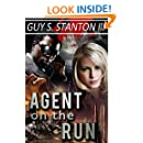 Agent on the Run (The Agents for Good Book 5)
