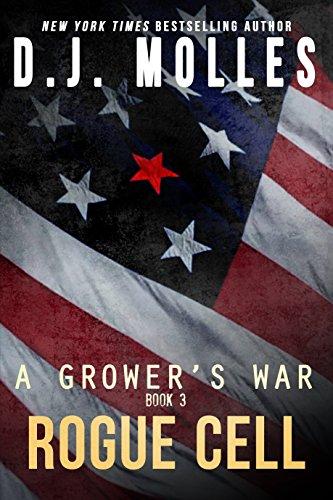 Rogue Cell (A Grower's War Book 3) by [Molles, DJ]