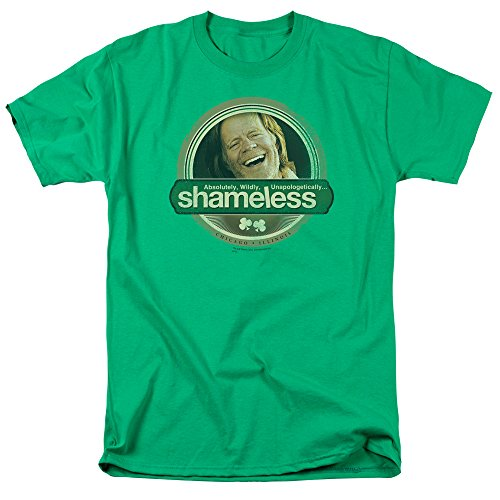 Shameless - Chicago, Illinois T-Shirt Size XXL