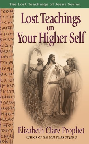 Lost teachings on your higher self the lost teachings of jesus book lost teachings on your higher self the lost teachings of jesus book 2 by fandeluxe Images