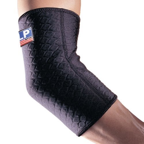 LP SUPPORTS Extreme Elbow Support , XL by Trans-G by Trans-G