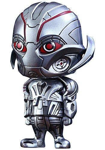 echa un vistazo a los más baratos Hot Juguetes Ultron Prime Prime Prime Avengers Age of Cosbaby Series 2 Vinyl Collectible Figura by Hot Juguetes  ventas en linea
