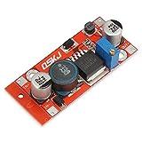 DROK® LM2577 DC Boost Power Converter 3-34V to 4-35V 3A Adjustable Step Up Voltage Regulator Board