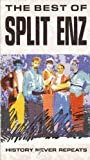 Split Enz:History Never Repeats [VHS]