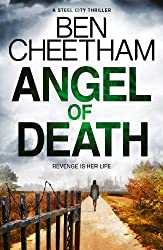 Angel Of Death (A Steel City Thriller Book 2)