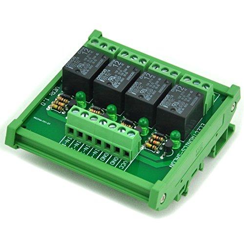 ELECTRONICS SALON Mount Power Interface Module