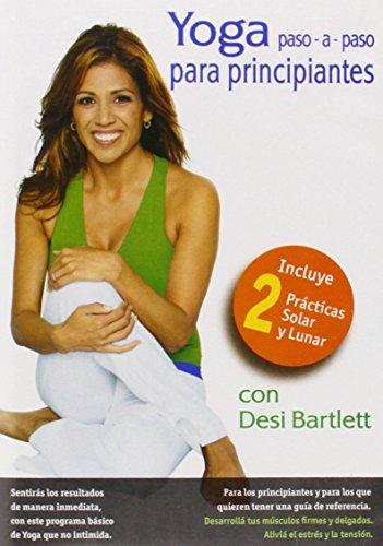 Yoga Paso Para Principiantes product image
