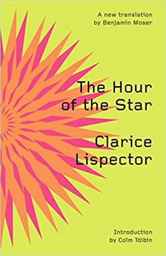 Amazon The Hour Of The Star Second Edition 9780811219495