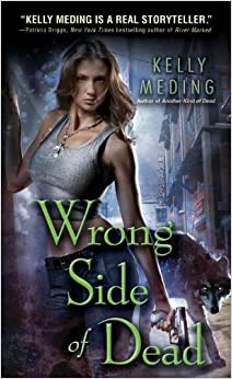 Book Wrong Side of Dead