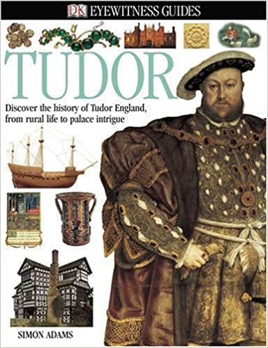 Tudor (Eyewitness)