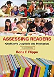 img - for By Rona Flippo - Assessing Readers: Qualitative Diagnosis and Instruction, Second (2nd Edition) (2013-09-06) [Paperback] book / textbook / text book
