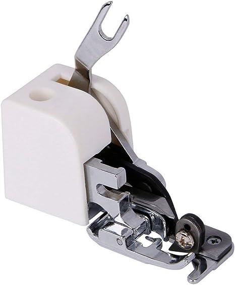 Prensatelas para máquina de coser Ankoow Zig Zag Feet para Brother ...