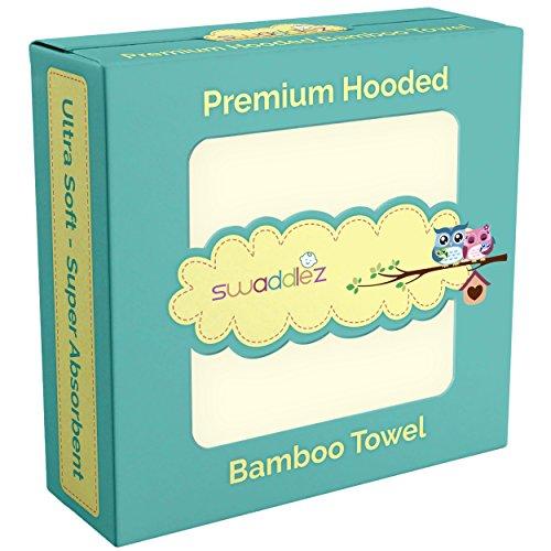 Hooded Towel Washcloth - 3