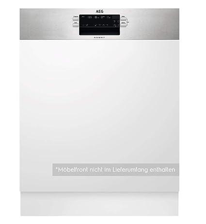 AEG fee53605zm Lavavajillas notebook int egriert/A + + +/234 kWh ...