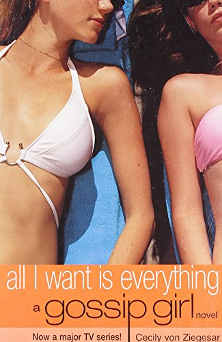 All I Want is Everything (Gossip Girl)