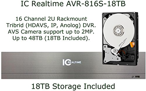 ic realtime dvr - 2