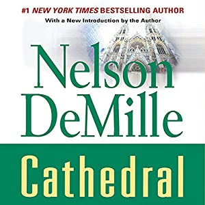 Cathedral Audiobook