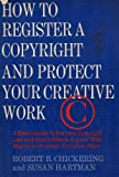 How to Register Copyrights and Protect Them 9780684167053