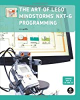 The Art of LEGO MINDSTORMS NXT-G Programming Front Cover