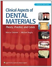 Clinical Aspects of Dental Materials 4 Pap/Psc Edition by Gladwin RDH EdD, Marcia, Bagby DDS PhD, Michael published by Lippincott Williams & Wilkins (2012) Paperback