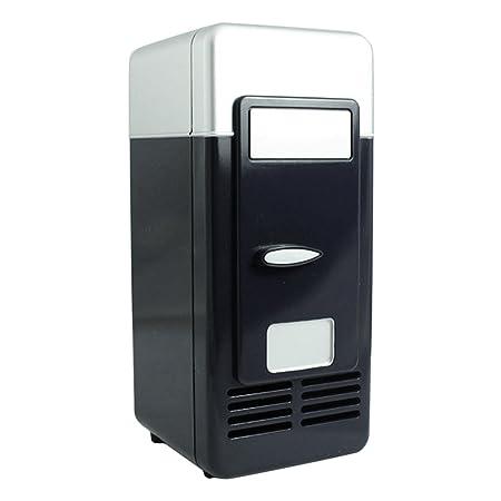 USB Nevera Bebida Refrigerador Sistema de Refrigeración Cerveza de ...