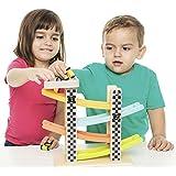 Brinquedos Estrela Corrida Zig Zag, Multicolorido