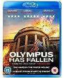 Olympus Has Fallen [Blu-ray] [2013]