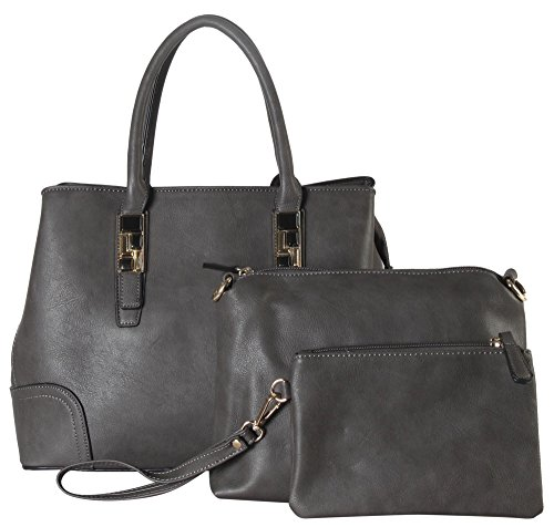 diophy-pu-leather-large-tote-with-medium-and-small-bags-inside-3-pieces-set-womens-purse-handbag-gs-