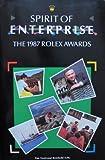 The Spirit of Enterprise 1987 Rolex Awards, D. Reed, 0747600031