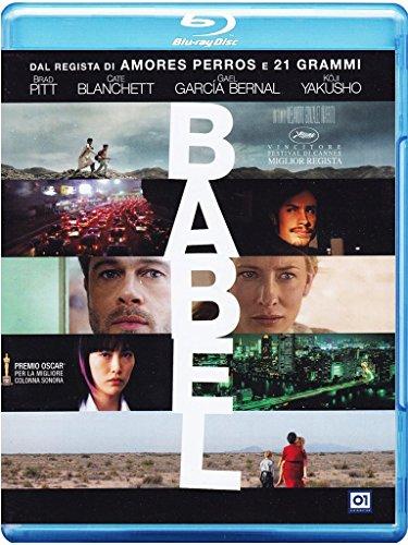 Babel [Italian Edition]