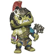 Funko 13773 Pop! Marvel: Thor Ragnarok-Hulk Helmeted Gladiator